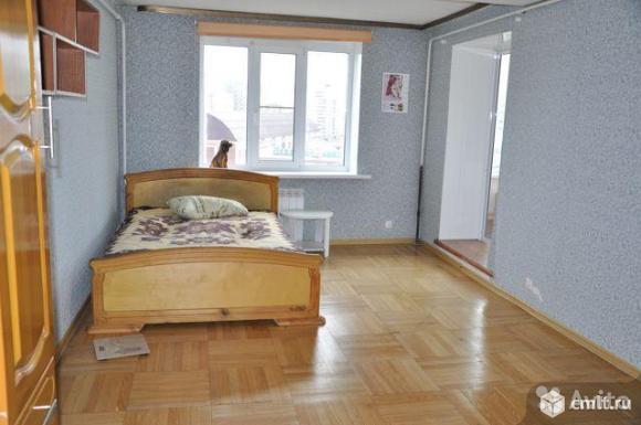 3-комнатная квартира 105 кв.м. Фото 1.
