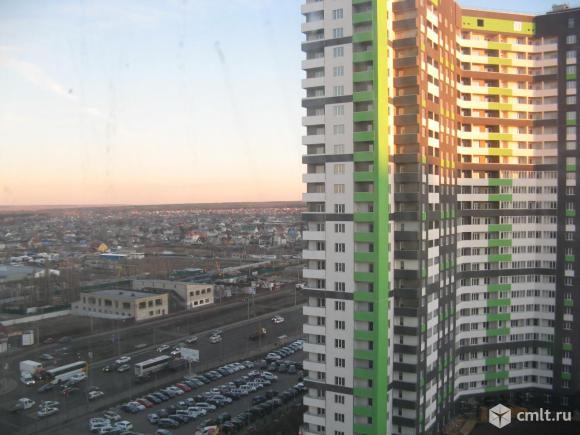 2-комнатная квартира 61 кв.м. Фото 7.