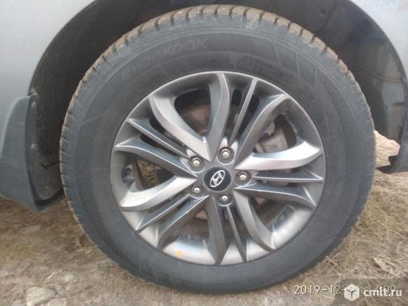 Hyundai ix35 - 2014 г. в.. Фото 16.
