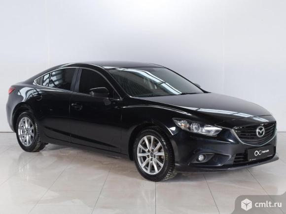 Mazda 6 - 2015 г. в.. Фото 1.