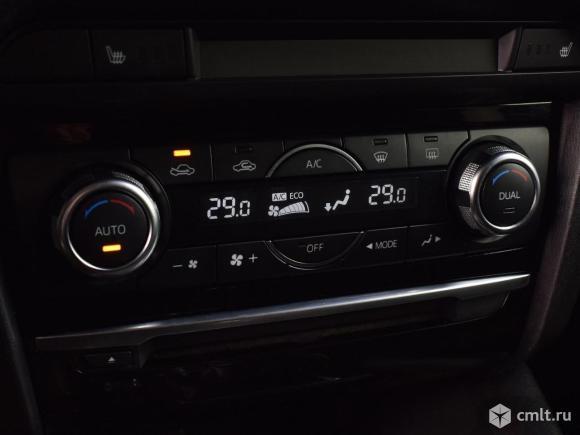 Mazda 6 - 2015 г. в.. Фото 8.