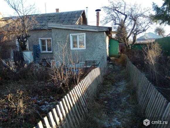 Часть дома 41,3 кв.м. Фото 12.