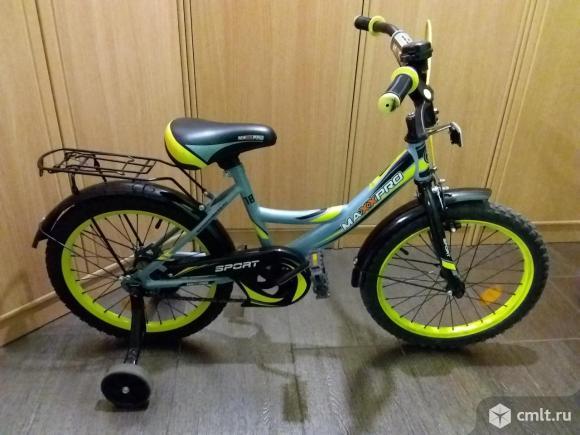 Продаю детский велосипед. Фото 1.