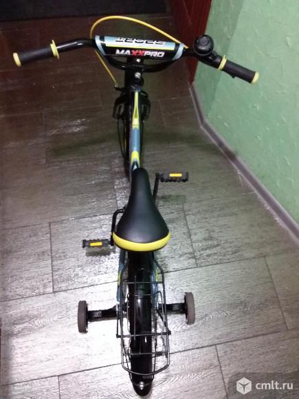 Продаю детский велосипед. Фото 5.