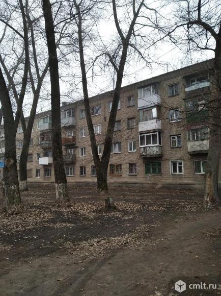 Комната 16 кв.м. Фото 3.