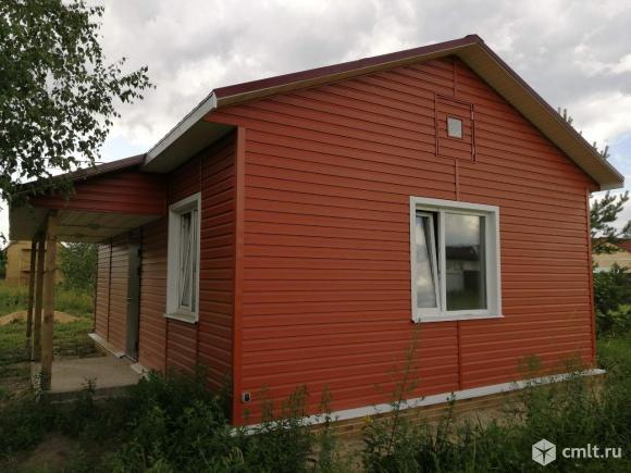 Продается: дом 55.2 м2 на участке 5 сот.. Фото 7.