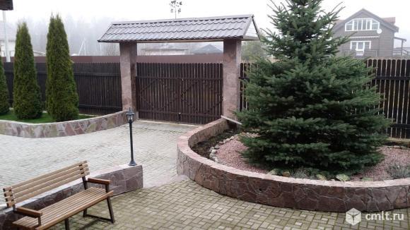 Продается: дом 240 м2 на участке 30 сот.. Фото 1.