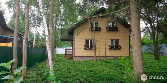 Продается: дом 135 м2 на участке 10 сот.. Фото 1.
