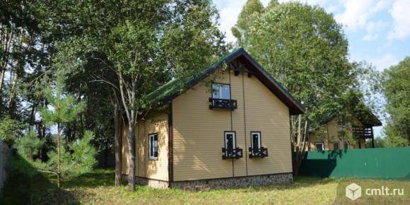 Продается: дом 135 м2 на участке 10 сот.. Фото 7.