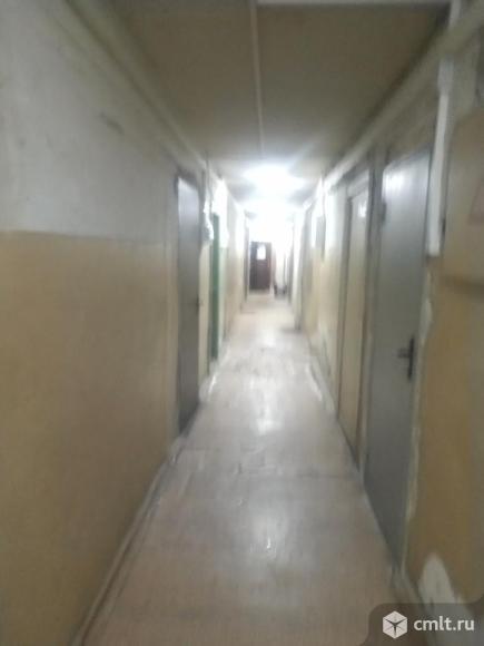 Две комнаты 21 кв.м. Фото 6.