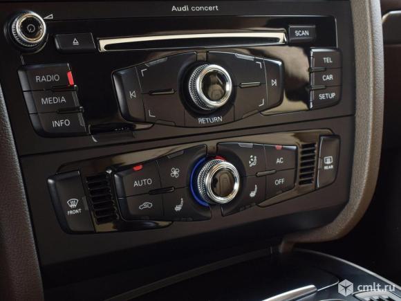 Audi A5 - 2012 г. в.. Фото 8.