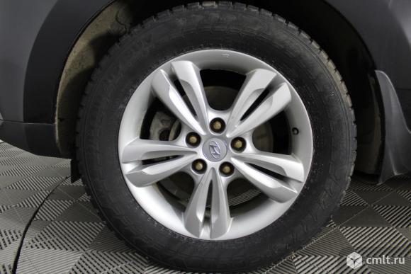Hyundai ix35 - 2011 г. в.. Фото 18.