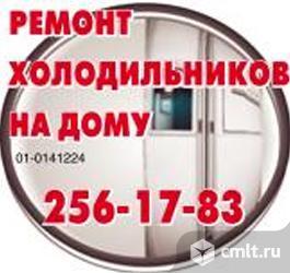 Холодильников, морозильников всех марок ремонт на дому. Выезд бесплатный. Выезд за город.  Гарантия.. Фото 1.