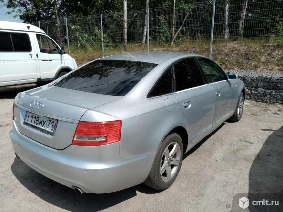 Audi A6 - 2006 г. в.. Фото 7.