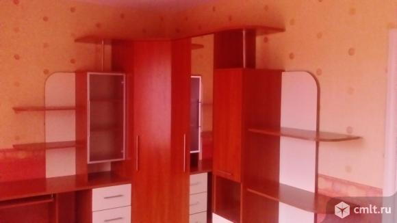 Мебельный гарнитур.Можно собрать раздельно.. Фото 6.
