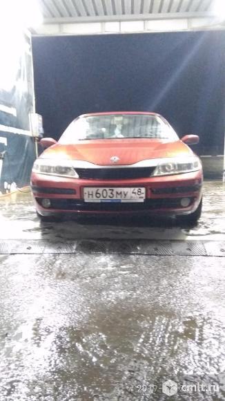 Renault Laguna - 2001 г. в.. Фото 1.