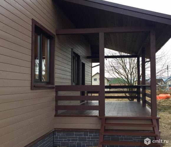 Продается: дом 165 м2 на участке 8.5 сот.. Фото 3.
