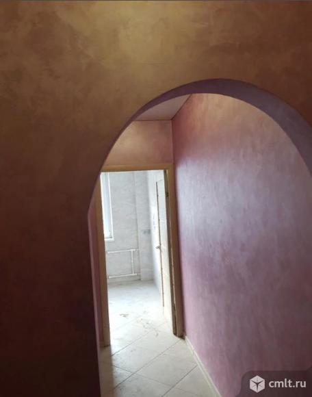 1-комнатная квартира 38,3 кв.м. Фото 1.