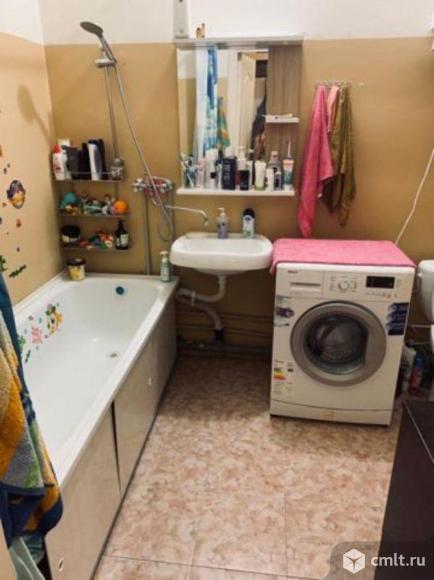 1-комнатная квартира 42 кв.м. Фото 8.