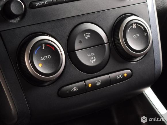 Mazda CX-7 - 2011 г. в.. Фото 8.