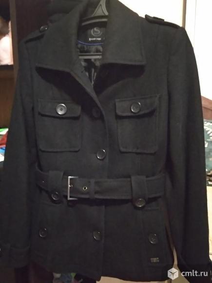 Куртка-пиджак. Фото 1.
