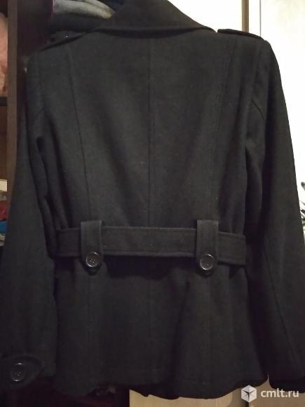 Куртка-пиджак. Фото 2.