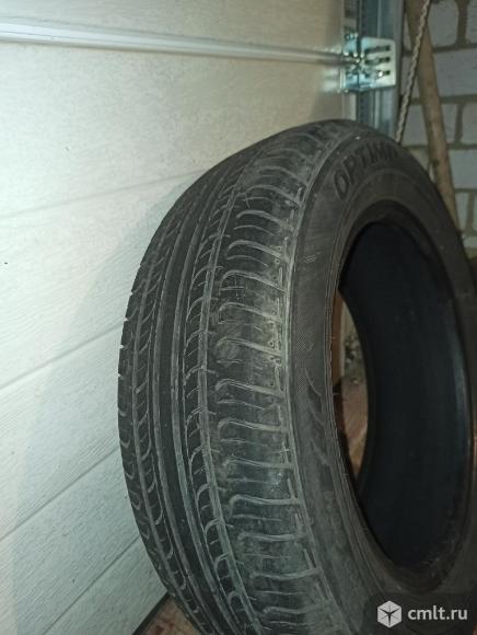 Продаю шины Optima R15. Фото 2.
