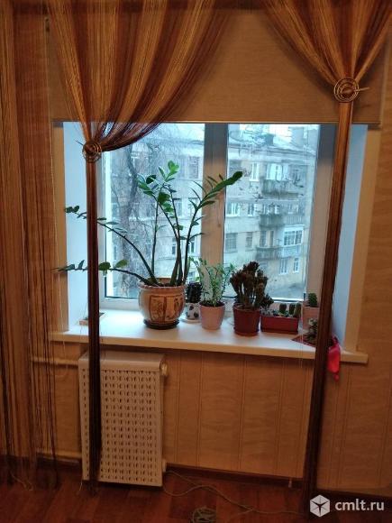 3-комнатная квартира 47 кв.м. Фото 1.