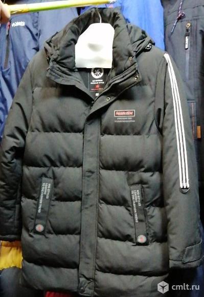 Куртка мужская. Фото 5.