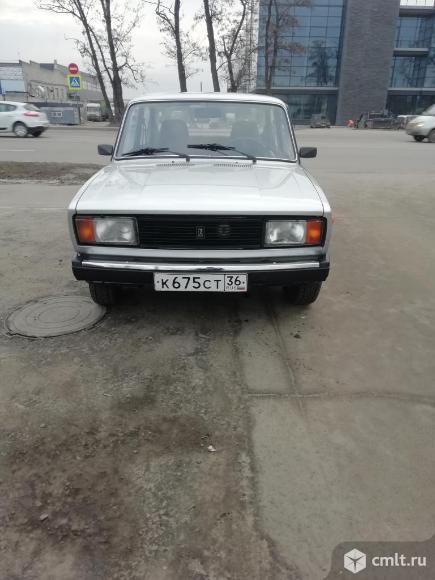 ВАЗ (Lada) 2105 - 2010 г. в.. Фото 1.