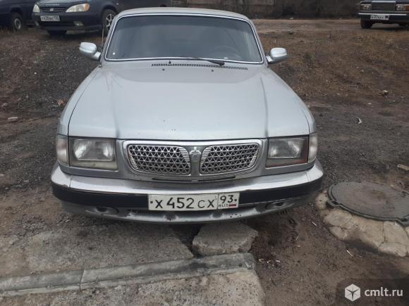 ГАЗ 3110-Волга - 2003 г. в.. Фото 2.