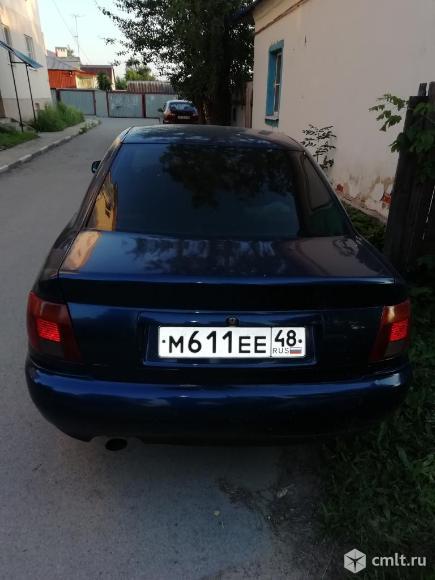 Audi A4 - 1997 г. в.. Фото 5.