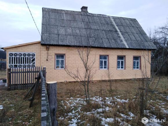 Продается: дом 45 м2 на участке 7 сот.. Фото 1.