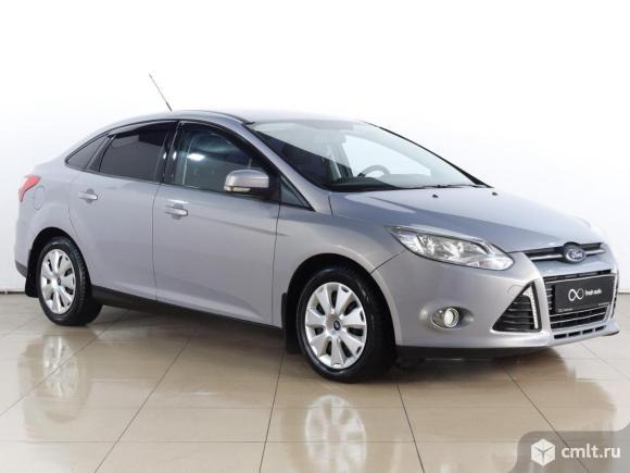 Ford Focus - 2012 г. в.. Фото 1.