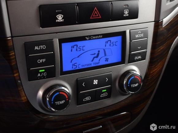 Hyundai Santa Fe - 2012 г. в.. Фото 8.