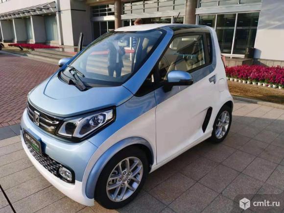 Автомобиль Мечта-2 2019 г. в.. Фото 3.