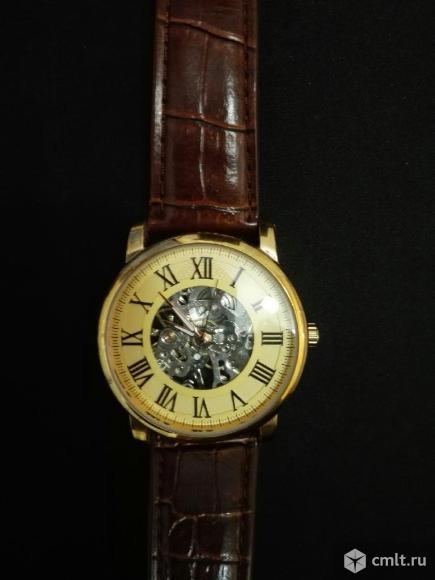 Механические часы Emenscollection (ESS). Фото 1.