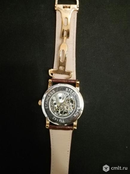 Механические часы Emenscollection (ESS). Фото 3.