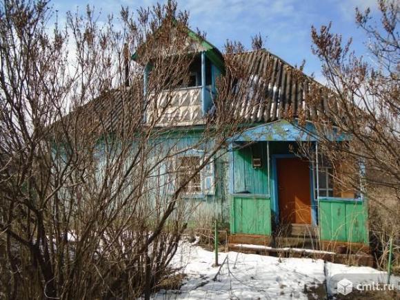 Продается: дом 103.1 м2 на участке 25 сот.. Фото 1.