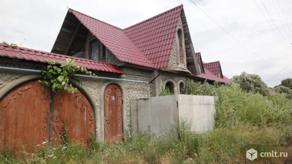 Продается: дом 109.8 м2 на участке 25 сот.. Фото 1.