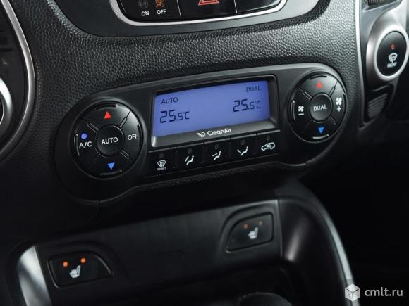 Hyundai ix35 - 2012 г. в.. Фото 8.