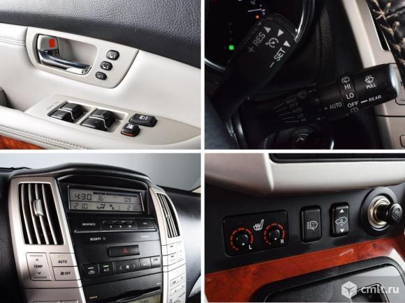 Lexus RX - 2006 г. в.. Фото 8.