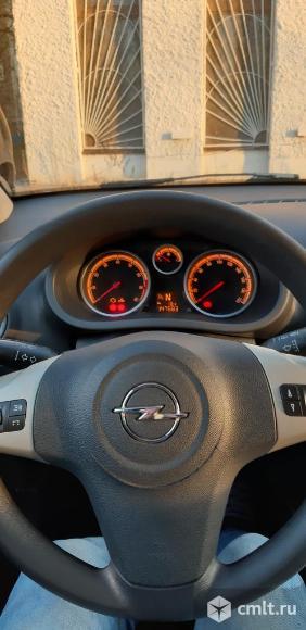 Opel Corsa - 2007 г. в.. Фото 17.