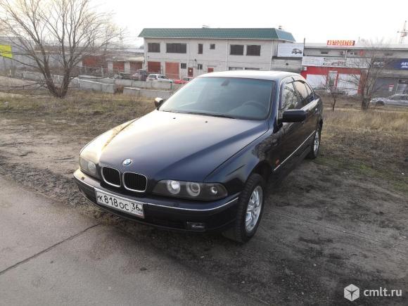 BMW 528 - 2000 г. в.. Фото 1.