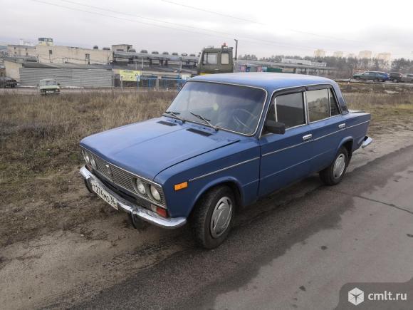 ВАЗ (Lada) 2103 - 1983 г. в.. Фото 1.