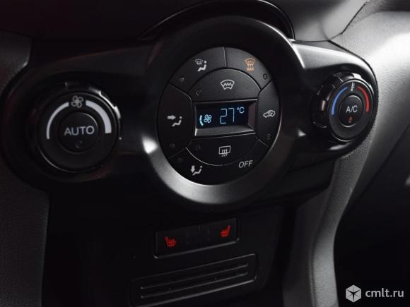 Ford EcoSport - 2014 г. в.. Фото 8.