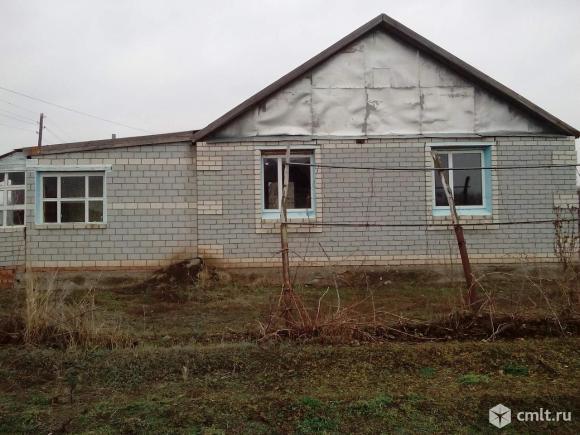 Продается: дом 86 м2 на участке 9 сот.. Фото 1.