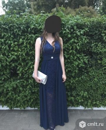 Продам вечернее платье. Фото 1.