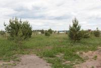участок коттеджный поселок снегири 7 соток ижс под строительство природа сосны экологичное место асфальт