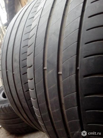 17 R 215/50 Michelin Primacy 3 Комплект. Фото 2.